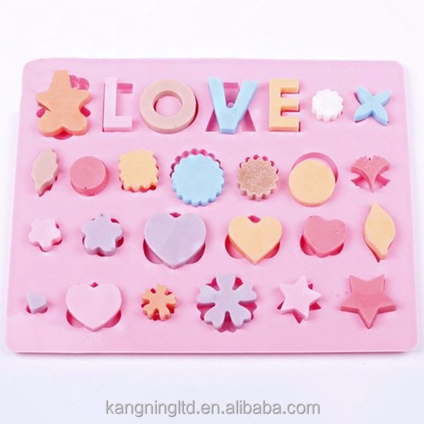 lovely funny silicone fondant mold, silicone molds fondant, fondant silicone mold