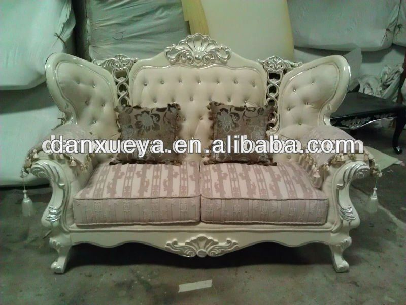 Antique Italian Style Sofa /carved Wood Legs &trim-- High End-top Quality -  Buy Sofa,Antique Sofa,Italian Style Sofa Product on Alibaba.com - Antique Italian Style Sofa /carved Wood Legs &trim-- High End-top