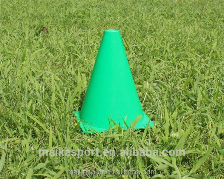 Newest selling superior quality colorful conspicuous disc cone marker