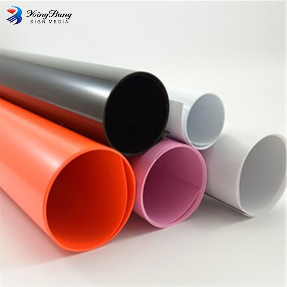 PVC,0.5mm & 5MM soft pvc sheet Material and Business Card Use RFID sleeve plastic