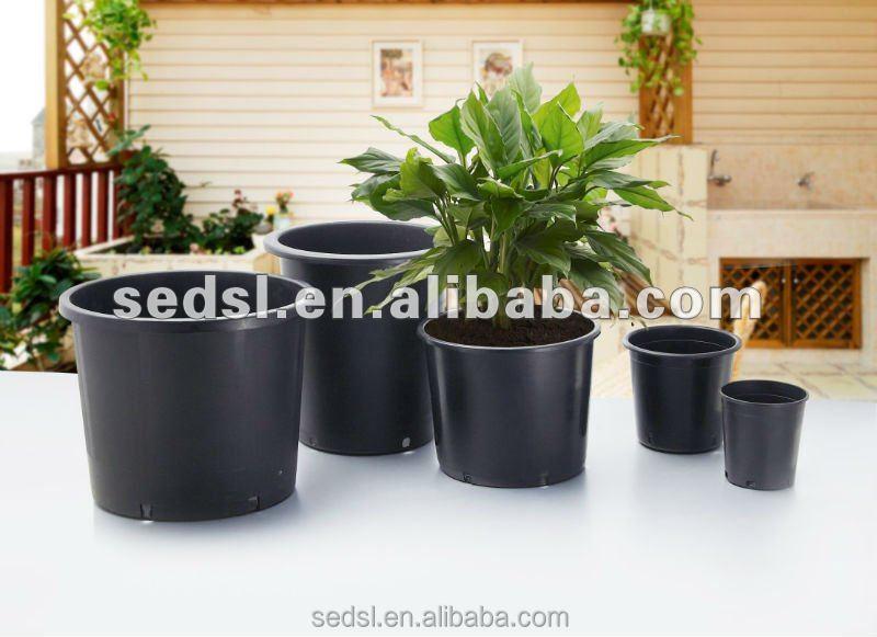 Cheap Black Plastic Net Pots Buy Plastic Net PotsBlack Plastic