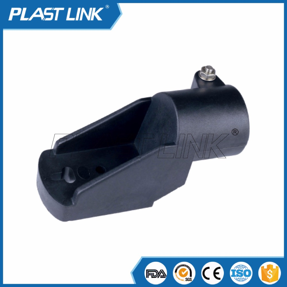 Plastlink high quality conveyor belt Side mounting bracket for food industry/conveyor chain with best price
