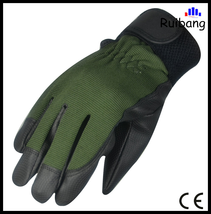 2017 New Top Quality Outdoor Winter Fishing Gloves Fingers Gloves Hunting Gloves Waterproof
