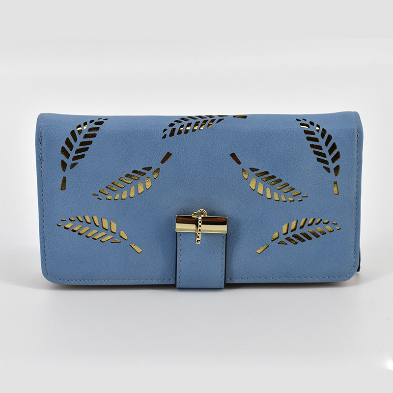 wholesale cheap pidanlu women leather wallet