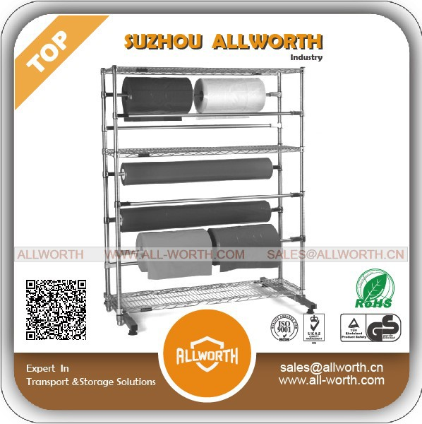 Galvanized Wire Shelving, Galvanized Wire Shelving Suppliers and ...