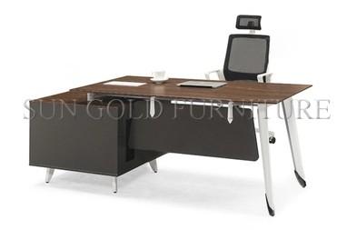 Best Price Office Furniture Desk Office Table Lift Sz