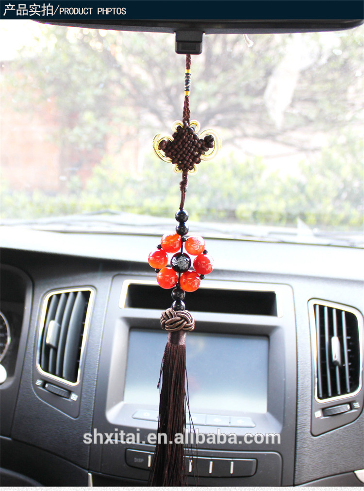 Excellent quality new import car hanging decoration items