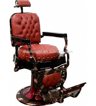 Vintage Salon Barber Chairs For Beauty Furniture