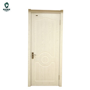 Custom Interior Composite Solid Wooden Doors for Bedroom Door