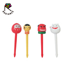 Doll 4.5cm Janpan Quality Janpan Doll Food Picks Bento Picks Fruit Forks