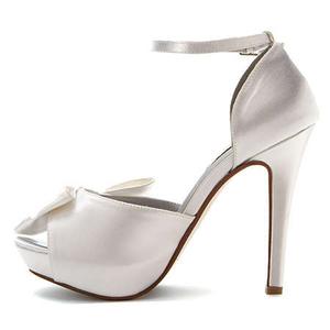 c326bdb2b46 Wedding Shoes Low Heel Ivory