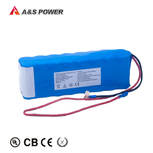 Lithium Rechargeable Lifepo4 26650 4S4P 12v 14ah battery for solar street light with CE and un38.3
