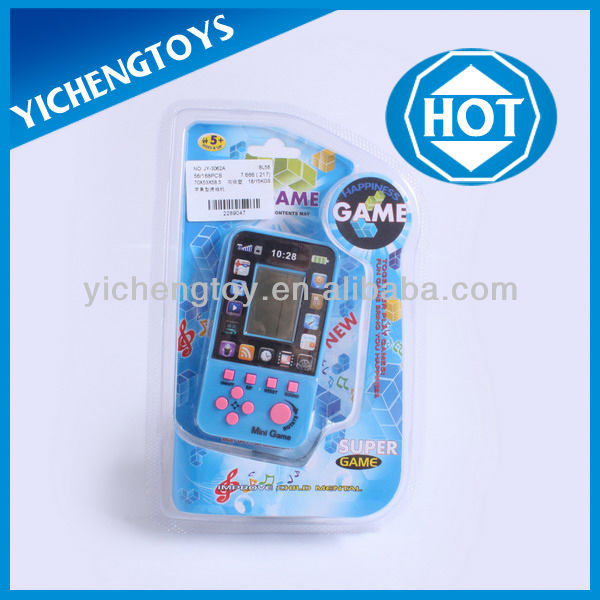 2014 educational toy children electronic game machine