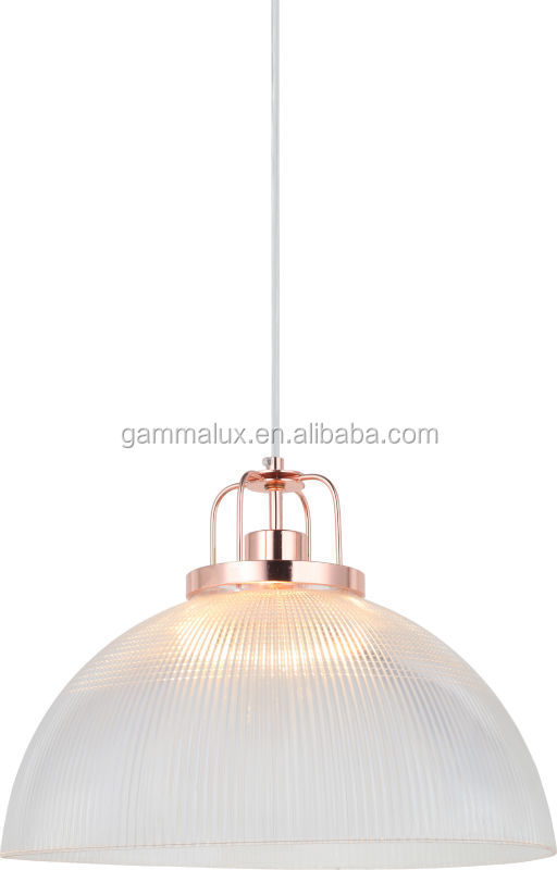 E27 Clear Plastic Pendant Lamp,Low Energy Acrylic Dome Ceiling ...