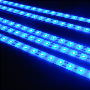 Factory wholesales alu led strip