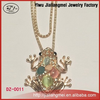 Simple Gold Pendant Design Jewelry Long Chain Design Frog Charms Necklace Buy Silver Pendant Simple Gold Pendant Design Jewelry Pendant Parts Product On Alibaba Com