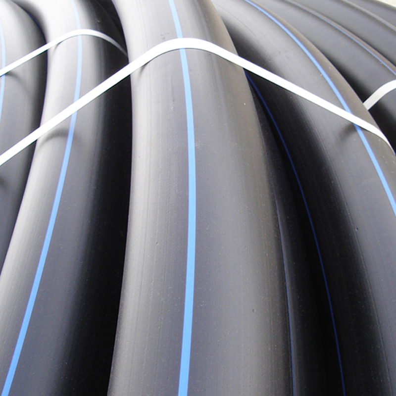 Low price 16mm 20mm 25mm 32mm hdpe pipe for underground water supply system