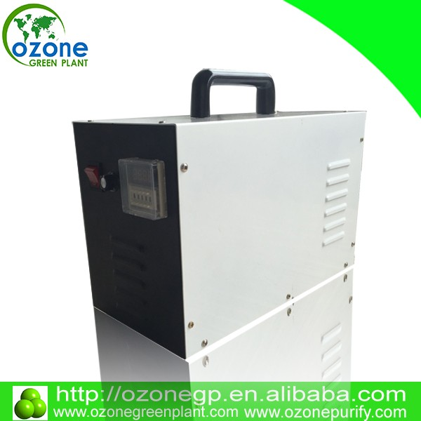 high output 3g portable ozonator for ozone face lift beauty equipment
