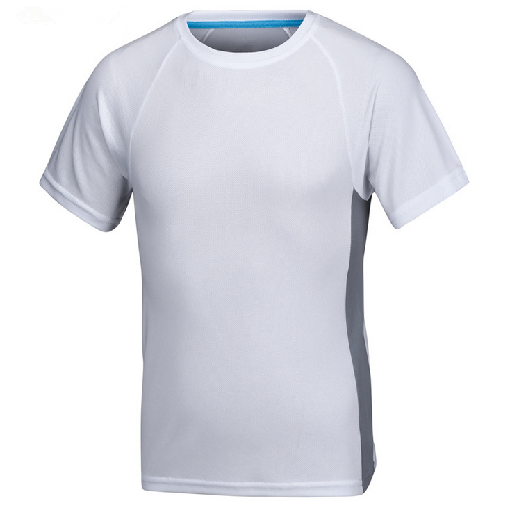 summer top sale high quality men t shirt custom t shirt