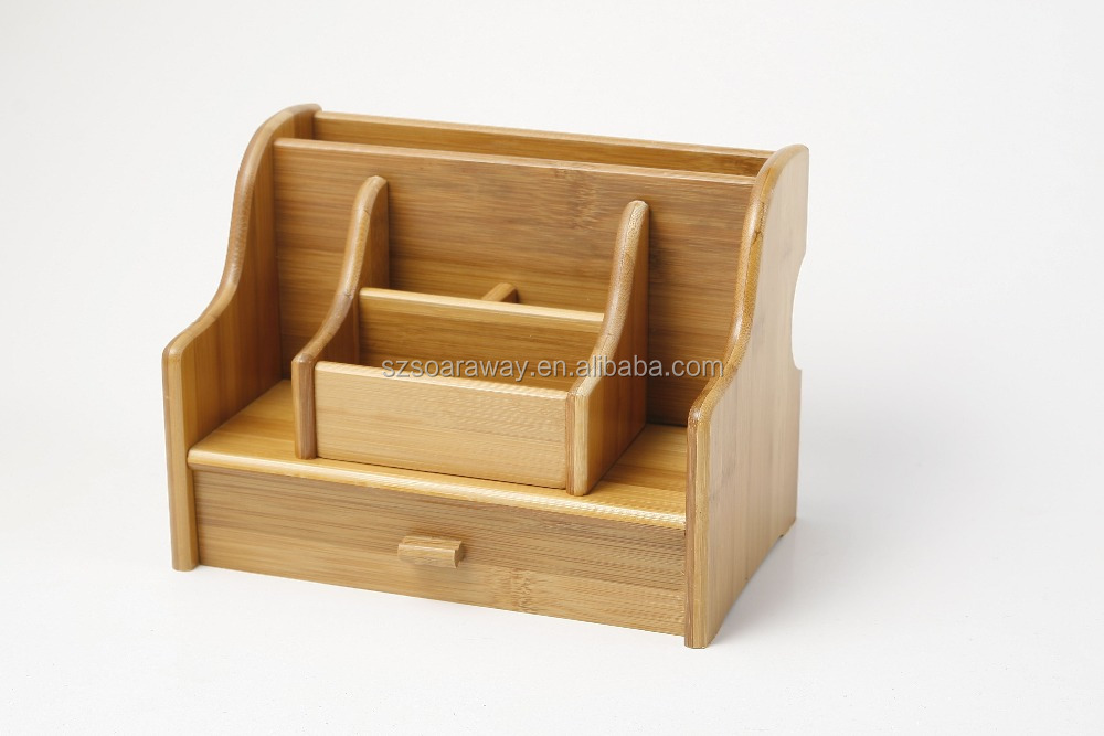 Bamboo Desk Accessories Supplieranufacturers At Alibaba