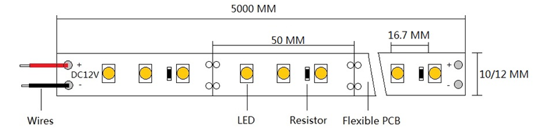 Smd Led  Smd Led Wiring Diagram