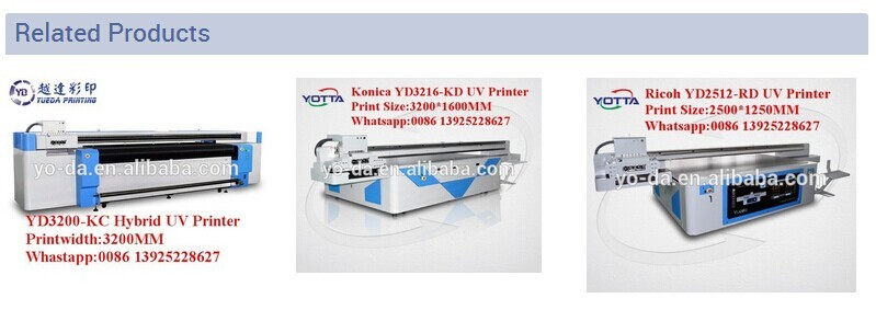light box sheet,flex,acrylic,wood,steel,foamboard UV Flatbed Printer for all materials