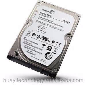 1TB SATA hard drive for server ST91000640NS
