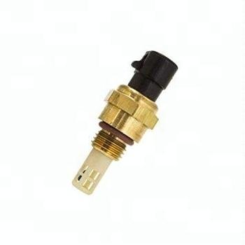 Diesel Engine Coolant Or Intake Air Temperature Sensor 3408345 3865345 -  Buy 3408345 3865345,Generator Coolant Temperature Sensor,Air Conditioner