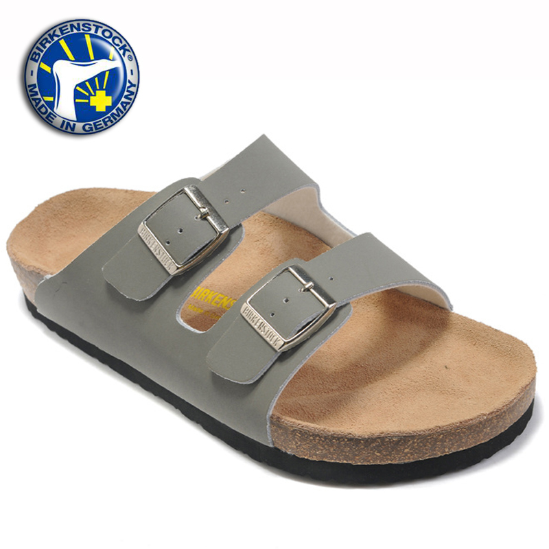 cc6397ee5d0 Get Quotations · 25 colors Free shipping Birkenstock Men sandals Summer  Beach Slippers Men Brand EVA Flat flip flops