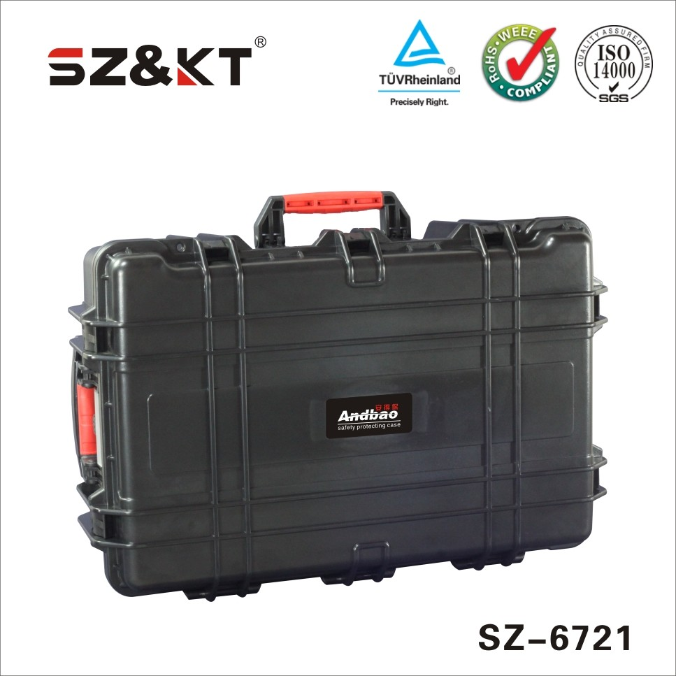 arsenal kit equipment case rugged waterproof case