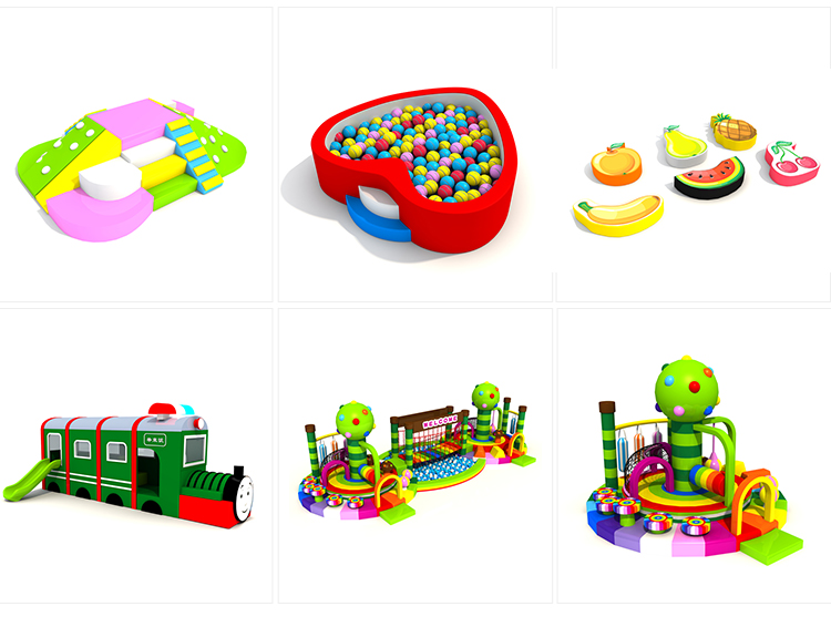 OEM Kindergarten kids soft play balls pit,soft play ball pool