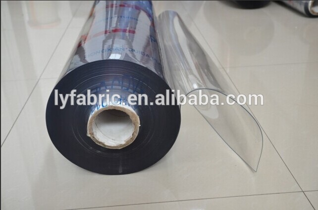 Succient Clear Films For Table Cover Protection Films Pvc