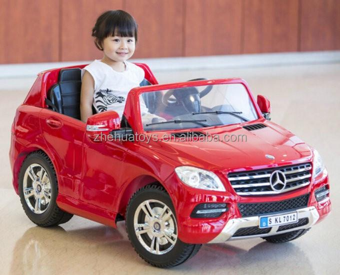 Mercedes benz grande macchina giocattolo per bambini grandi ...
