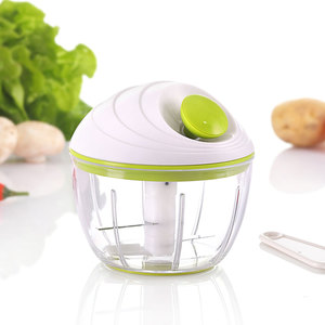 Hot selling kitchen vegetable mini chopper