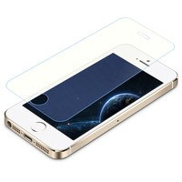2.5D 9H High Quality Screen Protector Anti-Shock Tempered Glass For Iphone5/5s