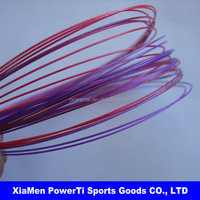 Buy all kinds badminton string rainbow badminton in China on ...