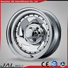 Cheap Custom Steel Wheels For SUV 4x4 Jeep Rims 5x114.3