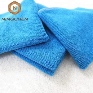Hot Sale 2018 Top Sale Best price of Solid color pressed micro fiber Best Clean Micro Fiber Beach Sports Travel Towel Set Fabric
