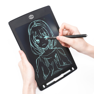 BHD 8.5 inch Students Gifts Digital Colorful Drawing Doodle Pad LCD Writing Tablets for Kids