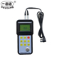 ETC-098 Digital High Precision Ultrasonic Thickness Gauge metal thickness gauge tool