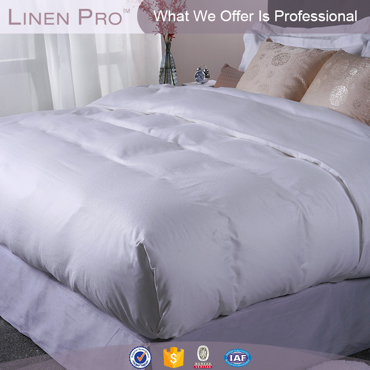ISO9001 certified italian hotel bedding frette,hotel balfour bedding quilt in grey,american hotel bedding