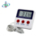 Digital Refrigerator Freezer Thermometer LCD Alarm Fridge Thermometer with Magnet for Room/Freezer/Kitchen