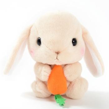 Kids Stuffed Long Eared Doll Plush Rabbit Plush Bugs Bunny Toys