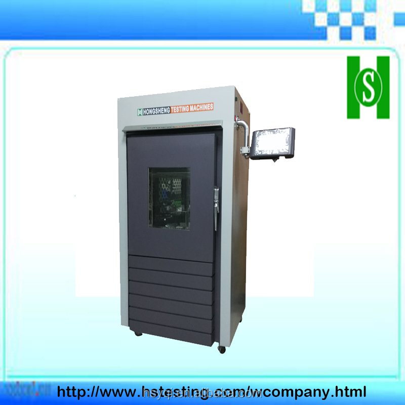 Programable ozone aging test oven price