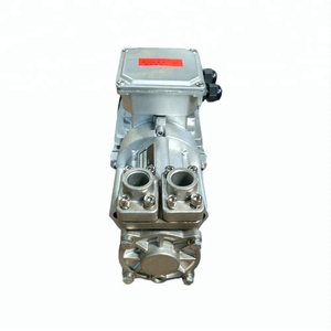 Electric Hot Oil Circulation Pump -10 degree to 350 degree, oil or water