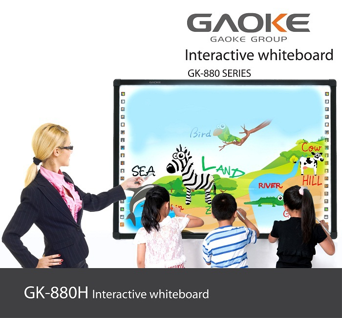 School Electronic Touch Notice Board For Education Best Price For ...