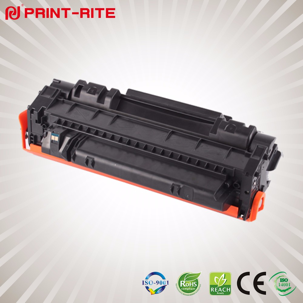 IP safe compatible toner cartridge CE505A for HP printer toner with chip