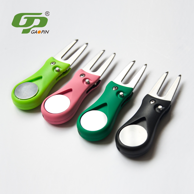 New Bulk Golf Divot Repair Tool