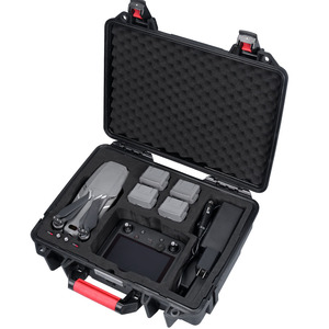Smatree DH1000M2R DJI Mavic 2 Bag Case With Strap For DJI Mavic 2 Pro/Mavic 2 Zoom smart controller Drone Fly Case