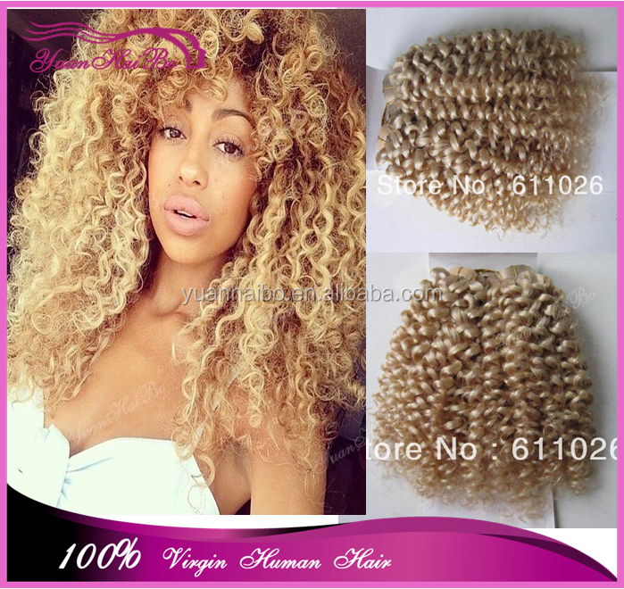 Alibaba china grade 7a double drawn 613 blonde 100 european alibaba china grade 7a double drawn 613 blonde 100 european virgin hair curly tape pmusecretfo Images